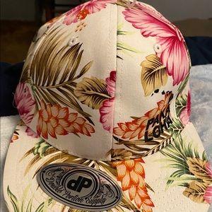 Pakaloha Hat